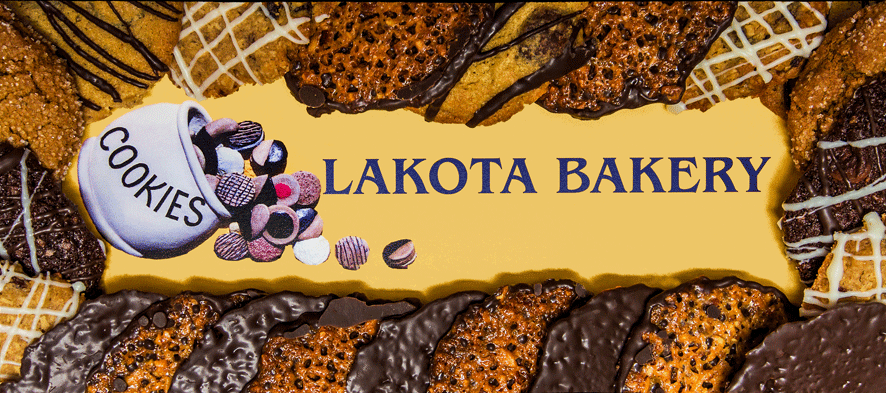 Lakota cookie recipe